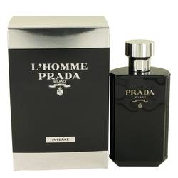 Prada L'homme Intense Eau De Parfum Spray By Prada