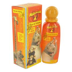 Madagascar 2 Eau De Toilette Spray By Dreamworks