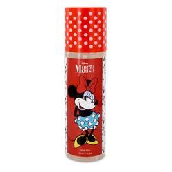 Minnie Mouse Body Mist By Disney