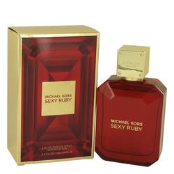 Michael Kors Sexy Ruby Eau De Parfum Spray By Michael Kors