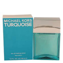 Load image into Gallery viewer, Michael Kors Turquoise Eau De Parfum Spray By Michael Kors