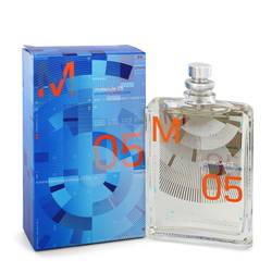 Molecule 05 Eau De Toilette Spray (Unisex) By Escentric Molecules