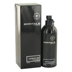 Montale Aromatic Lime Eau De Parfum Spray By Montale