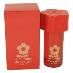 Montagut Red Eau De Toilette Spray By Montagut