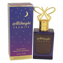 Midnight Promise Eau De Parfum Spray By Bellegance