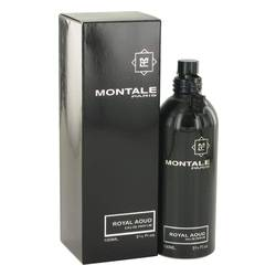 Montale Royal Aoud Eau De Parfum Spray By Montale