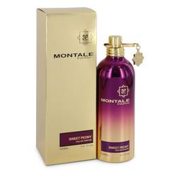 Montale Sweet Peony Eau De Parfum Spray By Montale