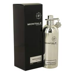 Montale Wood & Spices Eau De Parfum Spray By Montale