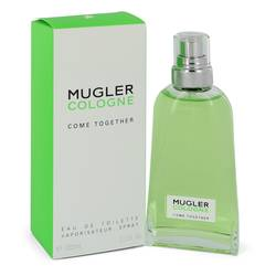 Mugler Come Together Eau De Toilette Spray (Unisex) By Thierry Mugler