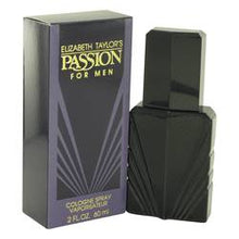 Load image into Gallery viewer, Passion Cologne Spray By Elizabeth Taylor
