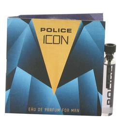 Police Icon Vial (sample) By Police Colognes