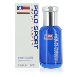 Polo Sport Eau De Toilette Spray By Ralph Lauren