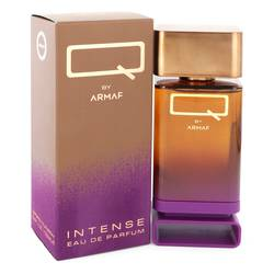 Q Intense Eau De Parfum Spray By Armaf