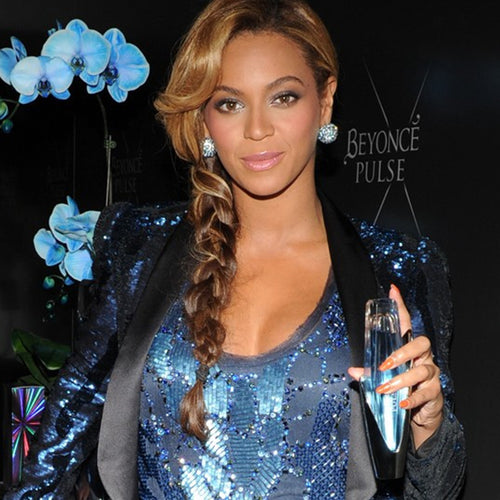 Beyonce Pulse Eau De Parfum Spray By Beyonce