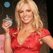 Load image into Gallery viewer, Curious Eau De Parfum Spray By Britney Spears