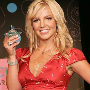 Curious Eau De Parfum Spray By Britney Spears