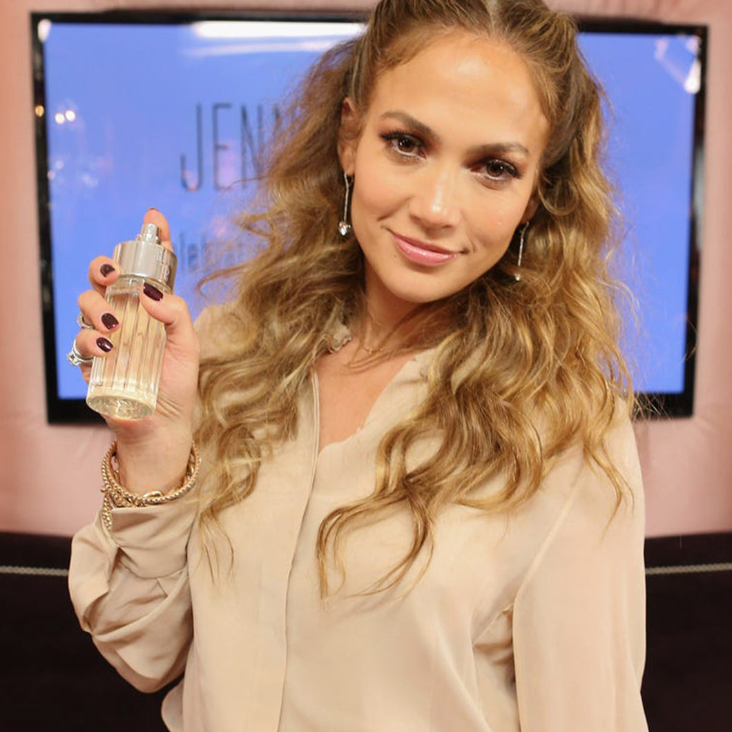 Glow Eau De Toilette Spray By Jennifer Lopez