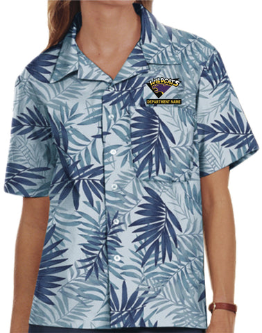 Wildcat Hawaiian Shirts