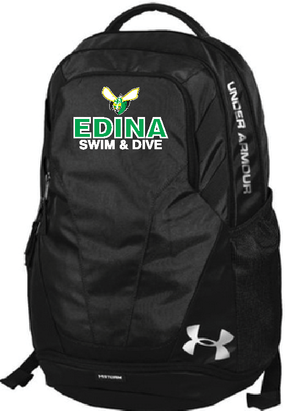 Edina Swim & Dive Backpack