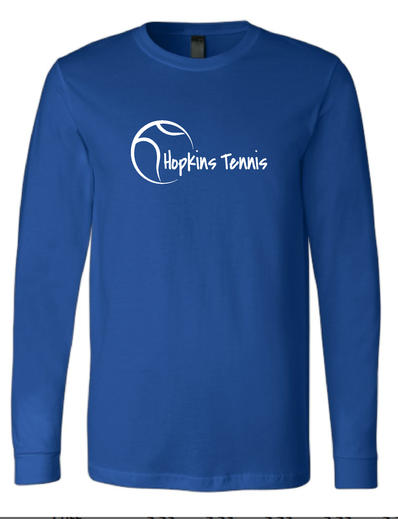 Hopkins Girls Tennis T-shirt Long Sleeve T