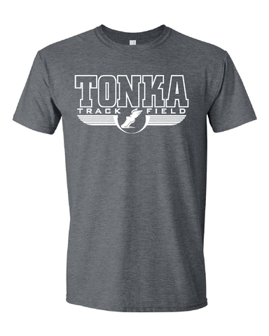 Minnetonka East Track & Field T-shirt