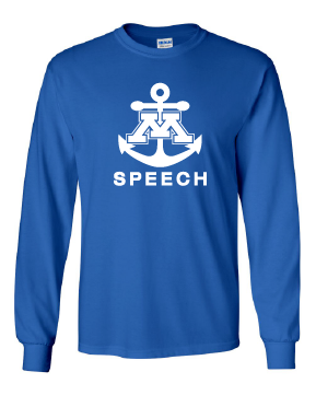 Minnetonka West Speech Long sleeve T-shirt