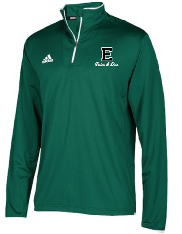 Edina Swim & Dive Parent's 1/4 zip