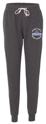 Minnetonka Middle School West Cross Country Ladies Jogger Pant
