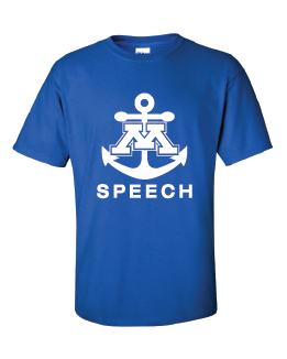 Minnetonka West Speech Short sleeve T-shirt
