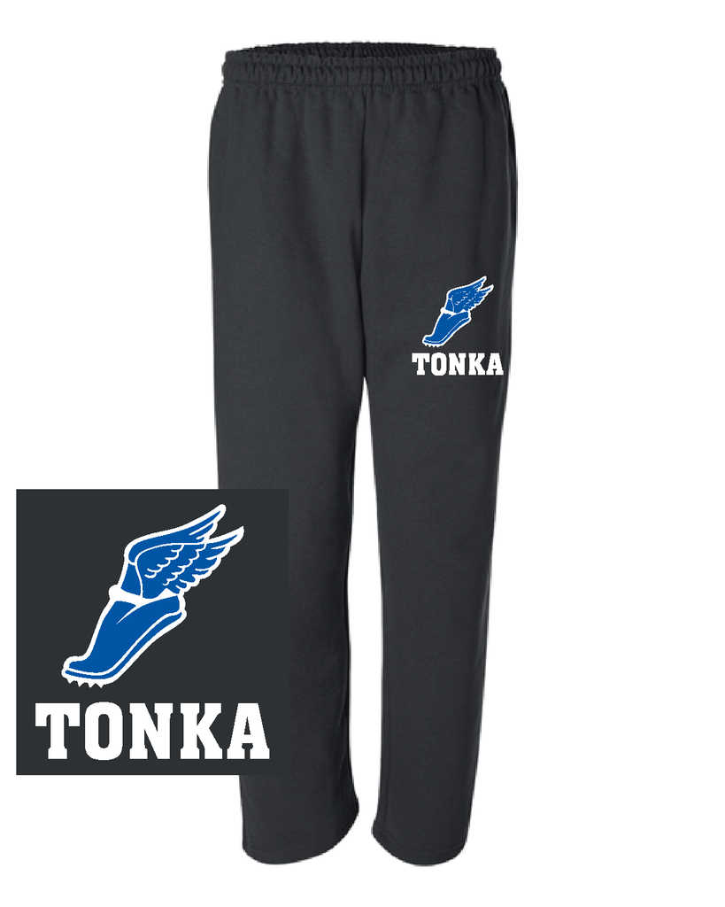 Minnetonka East Track & Field Pocketed Sweatpant