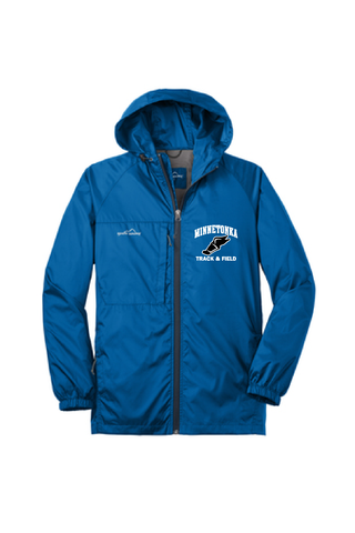 Minnetonka Track & Field Windbreaker