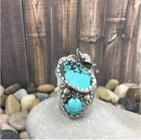 OCEAN DREAM RING