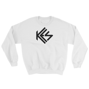 Logo Unisex Sweater - Kes Official Online Store