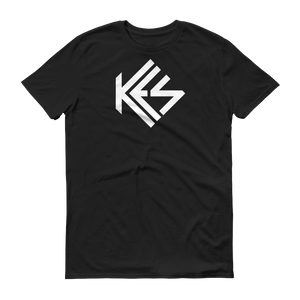 Logo Mens T-Shirt - Kes Official Online Store