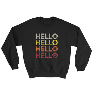 Hello Soca Unisex Sweater - Kes Official Online Store