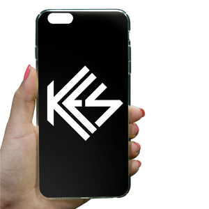Kes Logo iPhone Case - Kes Official Online Store