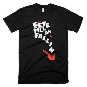 Fallin Mens T-Shirt - Kes Official Online Store