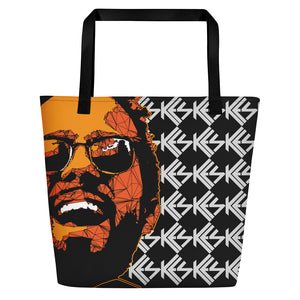 Tuesday on the Rocks Connect Beach Bag - Kes Official Online Store