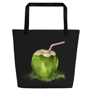 Savannah Grass Beach Bag - Kes Official Online Store