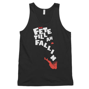 Fallin Mens Tank - Kes Official Online Store