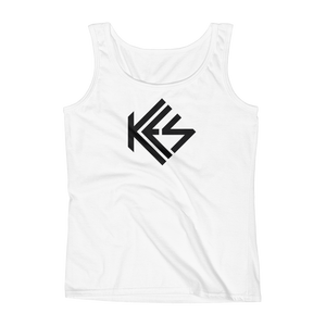 Logo Ladies Tank - Kes Official Online Store
