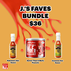 J's Faves Bundle