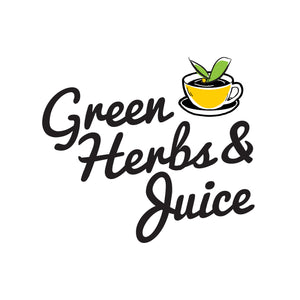 Green Herbs & Juice