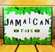 Load image into Gallery viewer, Jamaican Herbal Gift Box