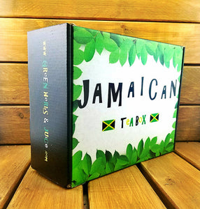 Jamaican Herbal Gift Box