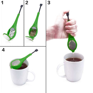 Gadget Tea Strainer