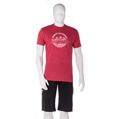 T-Shirt Heritage Red