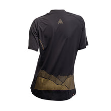 RM x 7mesh CC Sight Jersey S/S Brass Women's