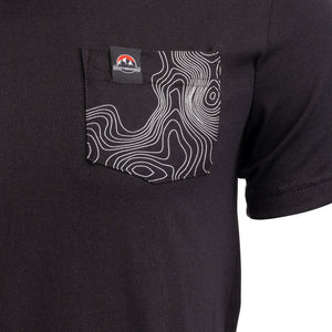Pocket T-Shirt Lines