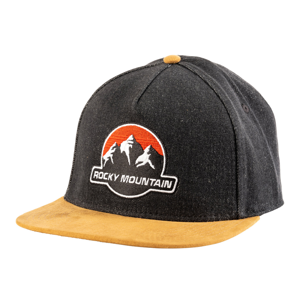 Rocky Mountain Logo Hat Classic 2.0